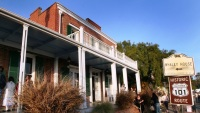Exploring the Whaley House's Haunting Tales