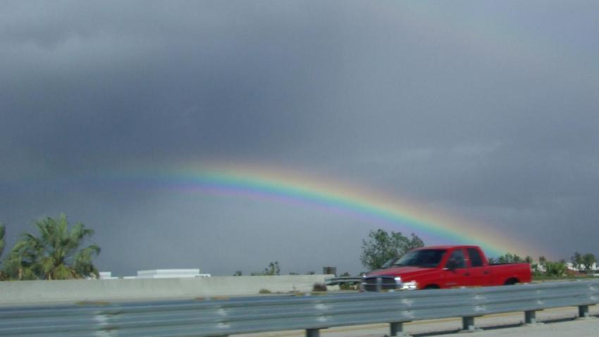 [UGCLA] Rainbow