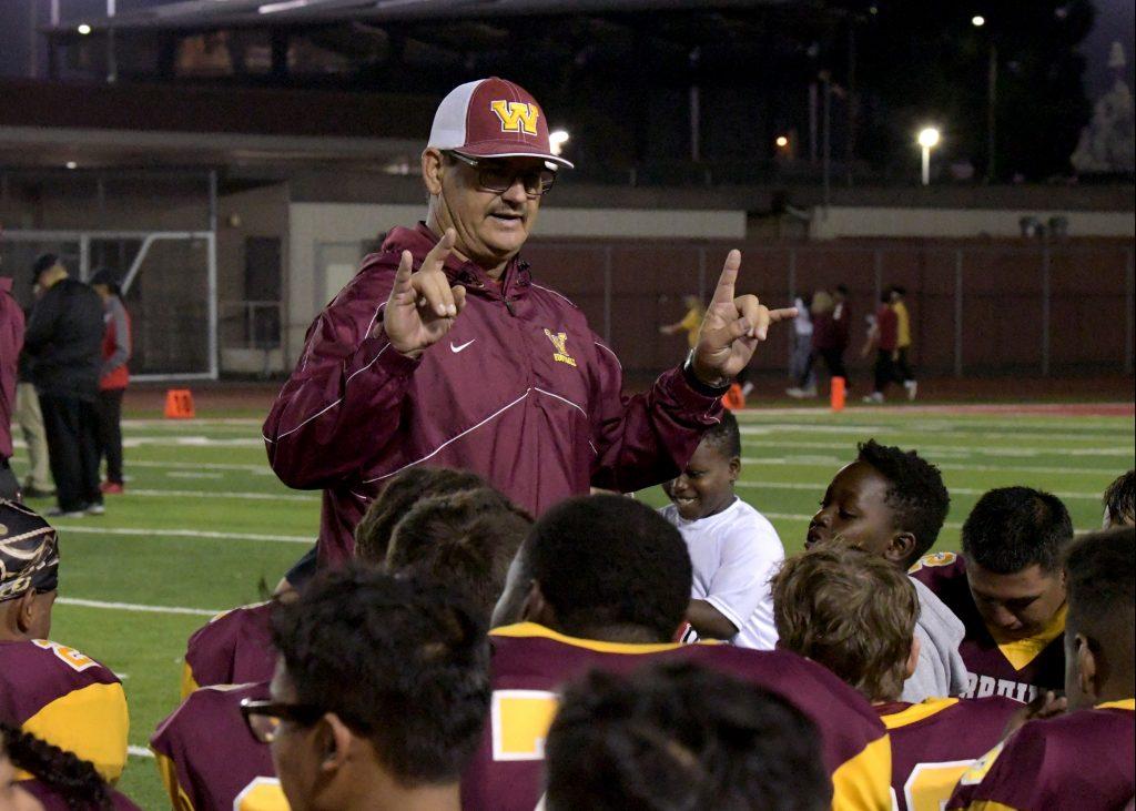 High School Football Coaches Face CIF Schedule Change