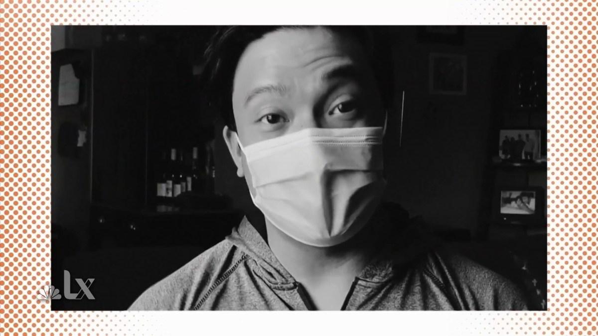 www.nbclosangeles.com: New Site Lets Asian Americans Report Coronavirus-Related Discrimination