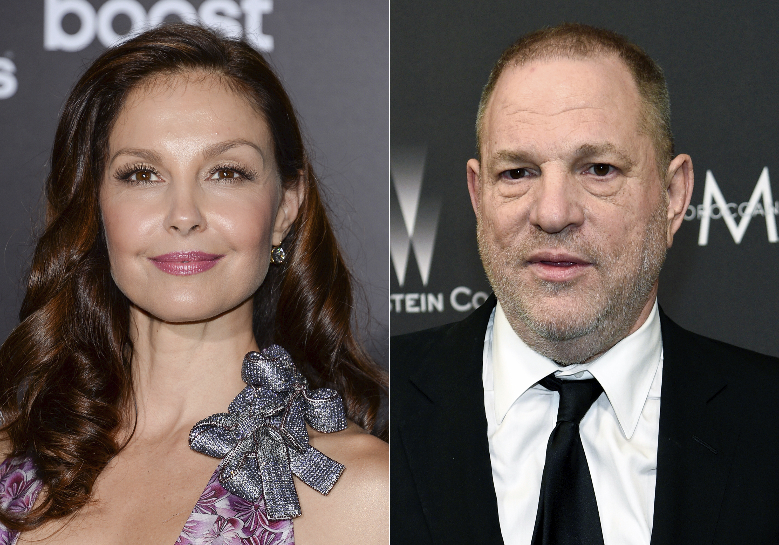 Court Says Ashley Judd Can Sue Harvey Weinstein For Sexual Harassment Punjabi Radio Los Angeles