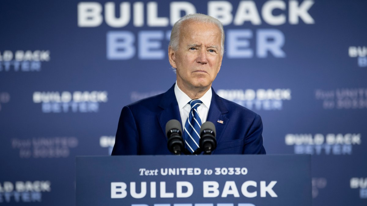 2020 Watch: And the Democratic Veepstakes Winner Is? 1