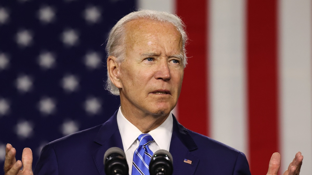 Biden Risks Alienating Young Black Voters After Race Remarks 1