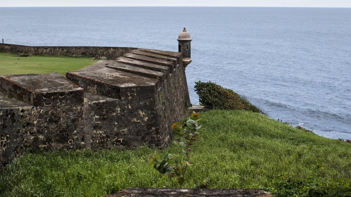 Justice Secretary Resigns as Puerto Rico Turmoil Deepens 1