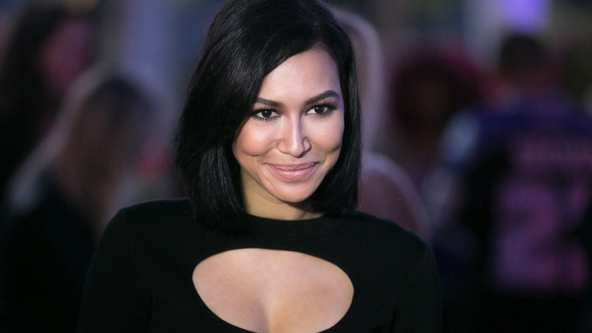 Naya Rivera arrives for the March Of Dimes: Imagine A World Premiere Event at LA LIVE Microsoft Square on Nov. 9, 2017, in Los Angeles, Calif.