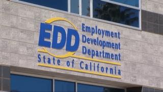 EDD Employment Development Department State of California
