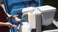 Are Hand-Washing Stations for Homeless Working?