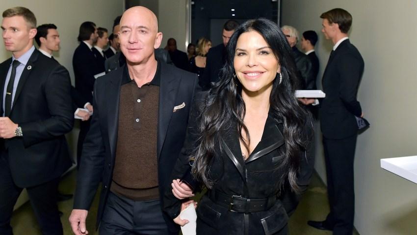 Jeff Bezos Biography, Net Worth 2020