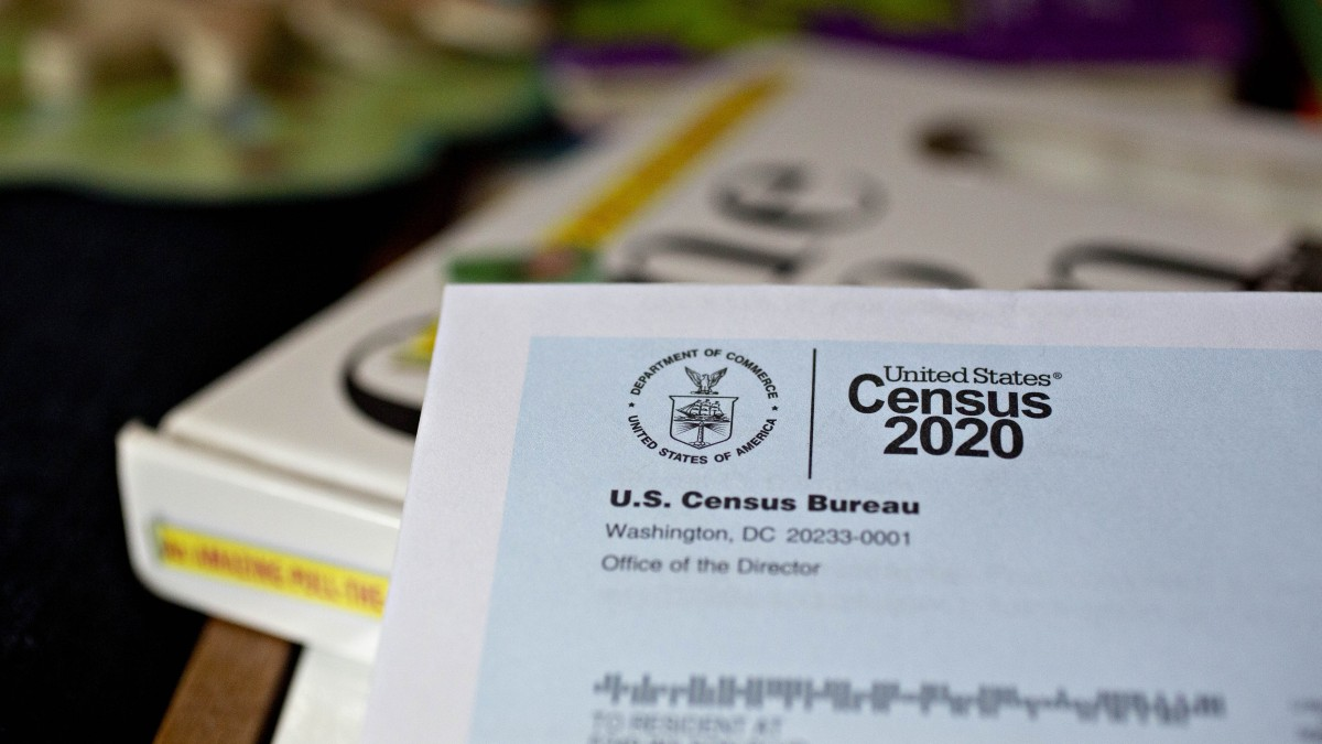 Judge Says 2020 Census Must Continue for Another Month 1
