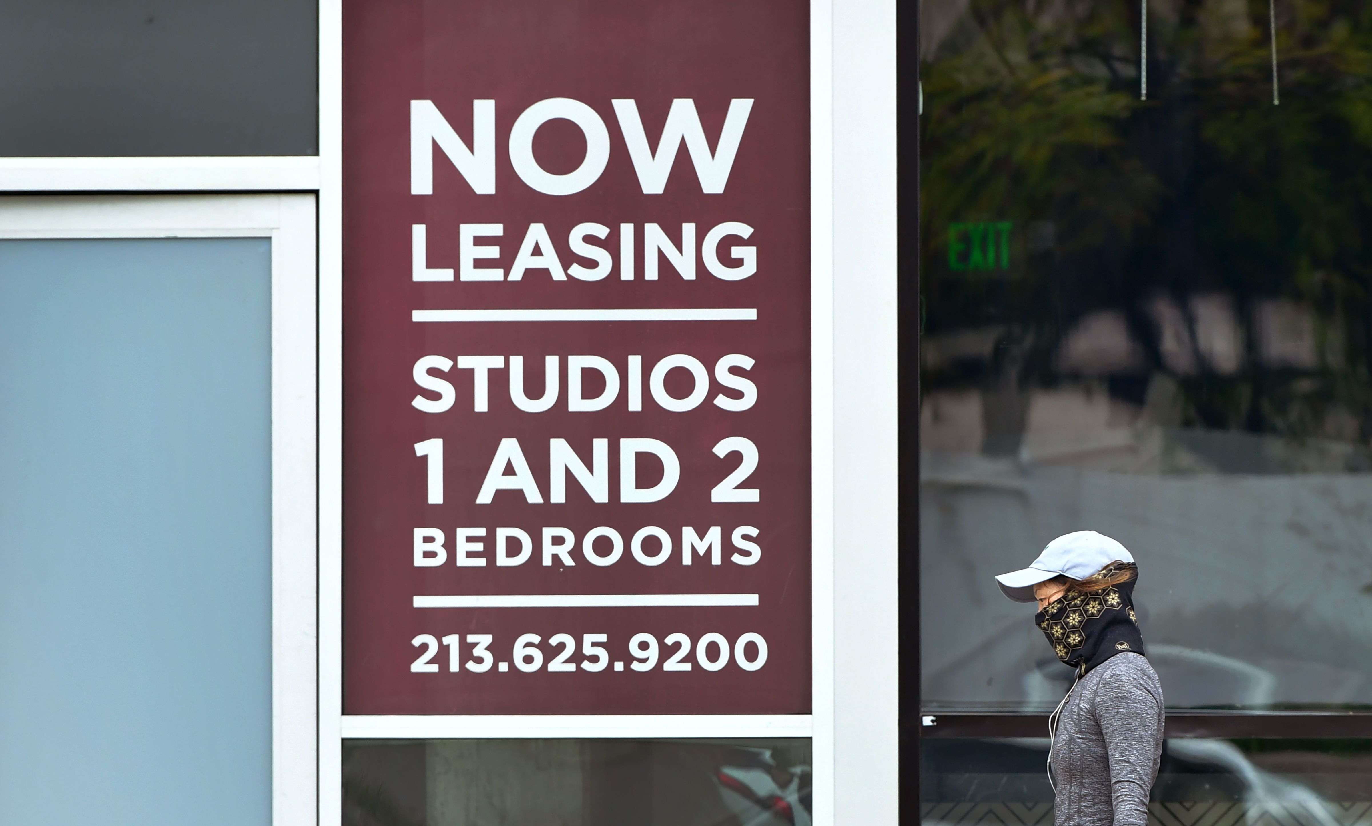 Landlords Sue State, County, Local Cities Over Rent, Eviction Measures