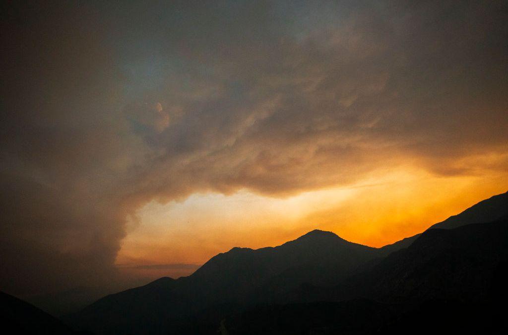 azusa fire - photo #25