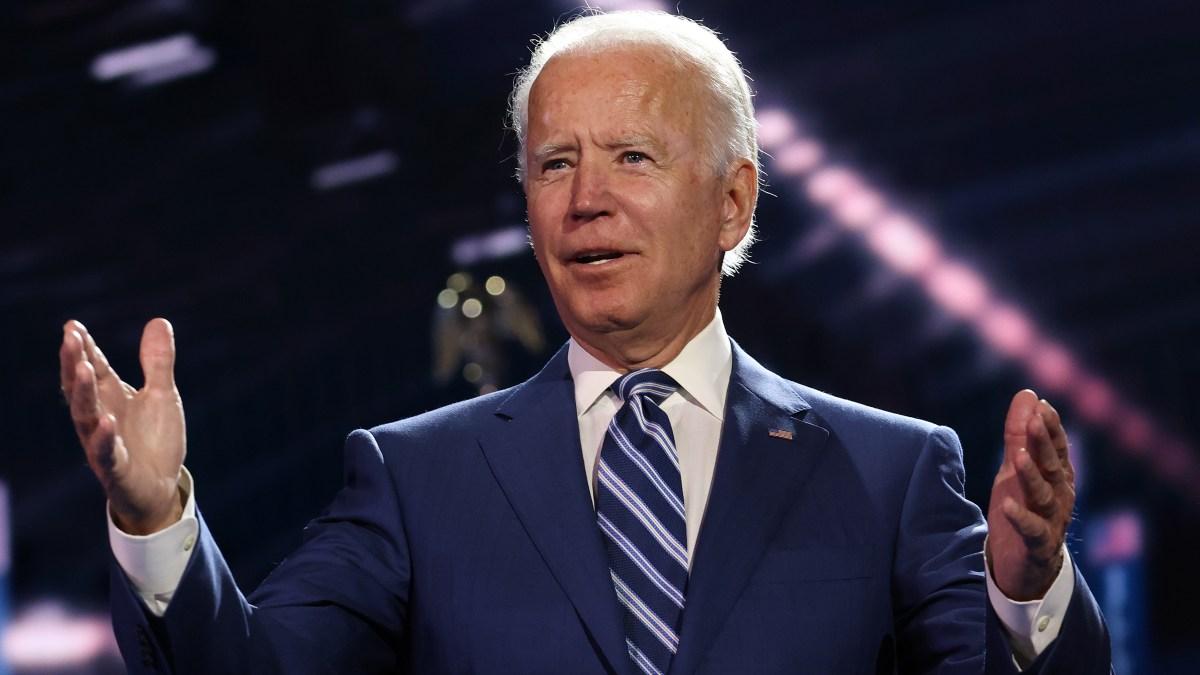 Biden, Dems Focus Their RNC Counterattack on Trump's 'Failed' COVID-19 Response 1