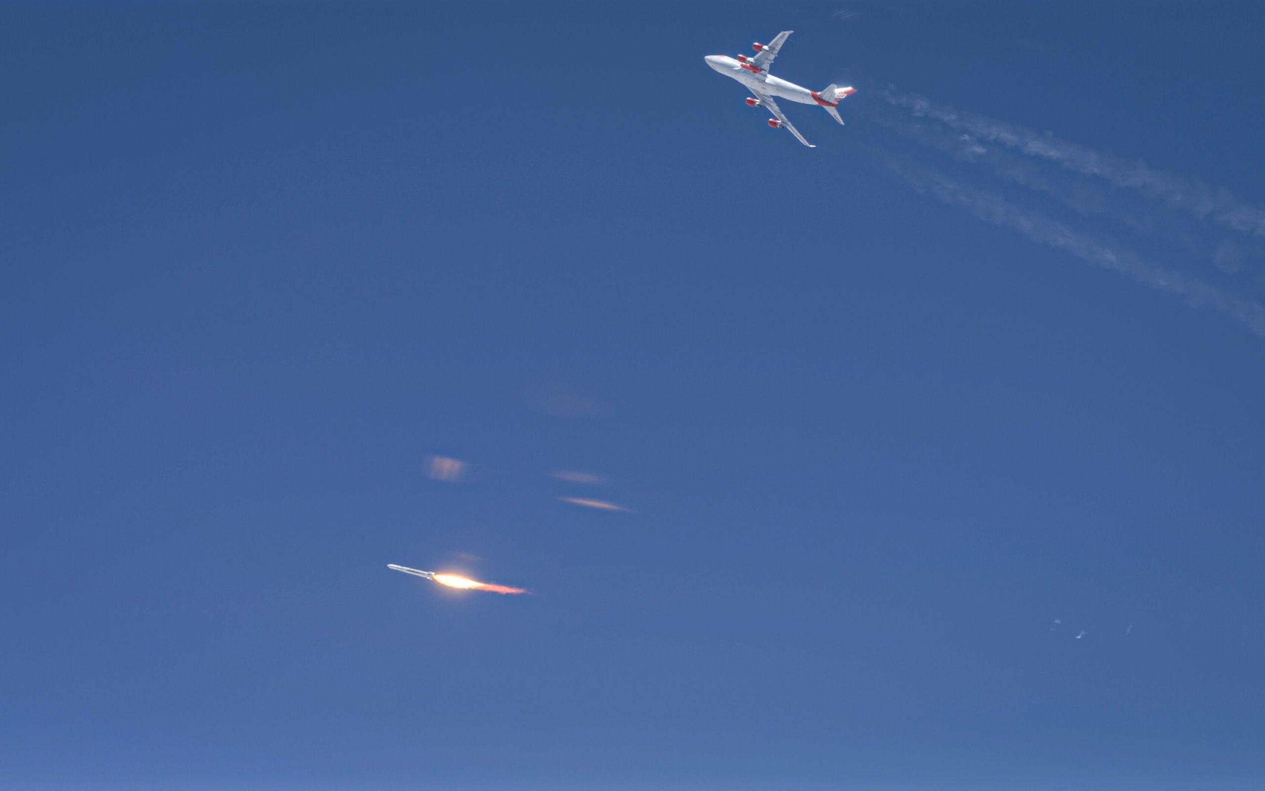 Virgin Orbit Says It Knows What Went Wrong With Memorial Day Rocket Launch