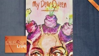 Father's Special Book for Girls of Color