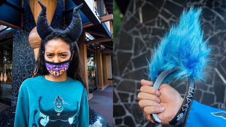 Today Show Halloween 2020 Sneak a Peek at Disneyland's Halloween Merch – NBC Los Angeles