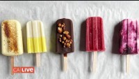 The Secret Ingredient to These Frozen Pops? Booze