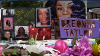 No Officers Charged in Breonna Taylor's Death