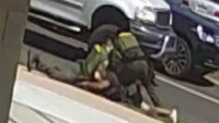 Video Shows Confrontation Between OC Sheriff's Deputies and Homeless Man