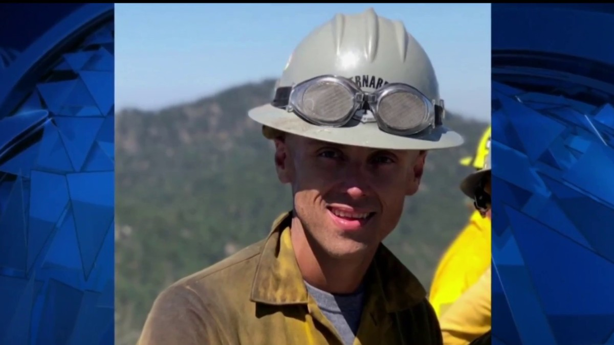 'We Just Want My Brother Home': Family Searches for Hotshot Firefighter
