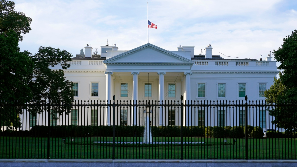 Arrest in Case of Ricin Letters Sent to White House, Texas 1