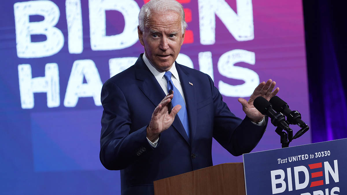 Joe Biden Releases 2019 Tax Returns Ahead of Presidential Debate 1