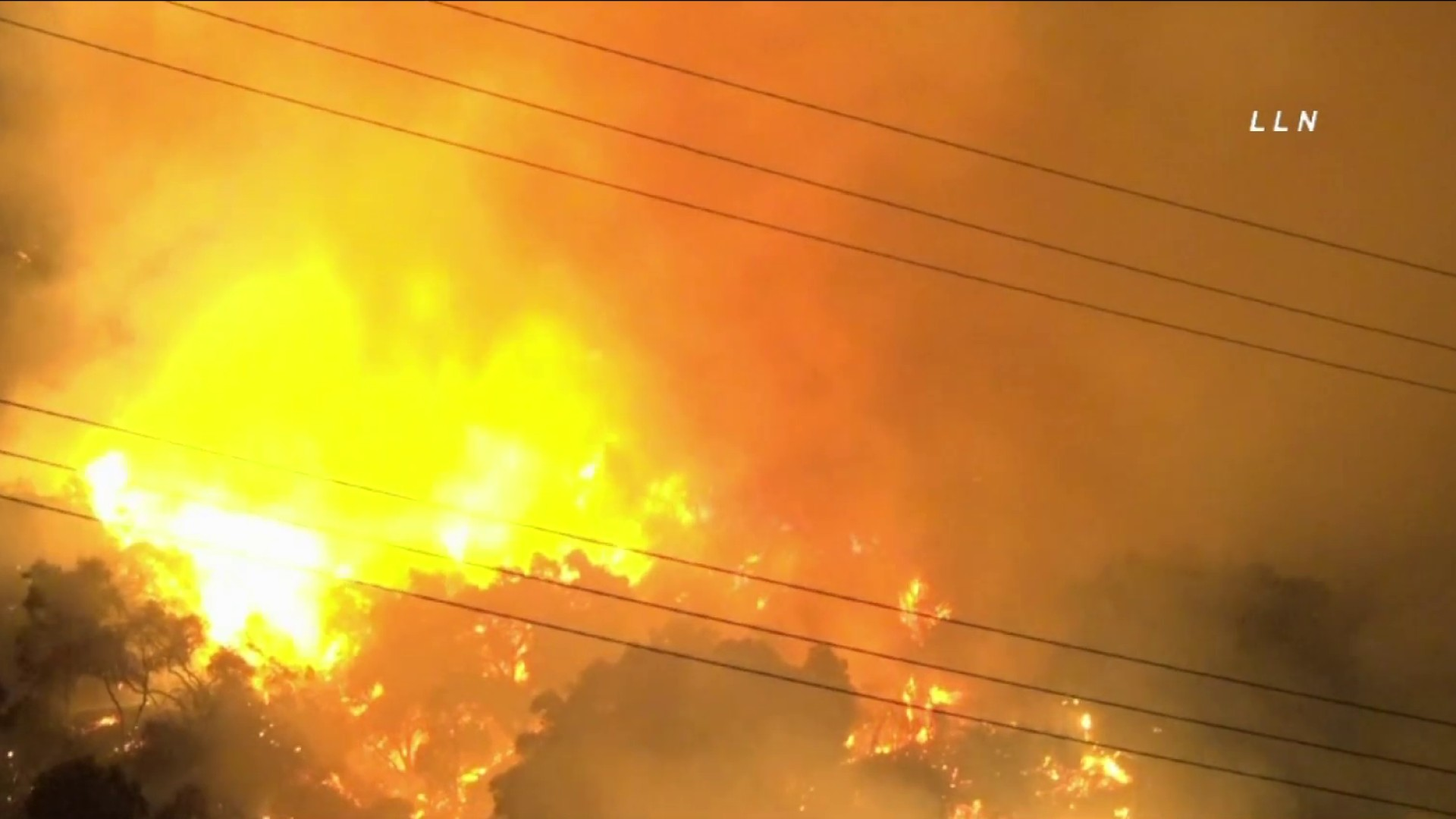 Bobcat Fire Grows to 41,000 Acres, Containment Drops From 6% to 3%