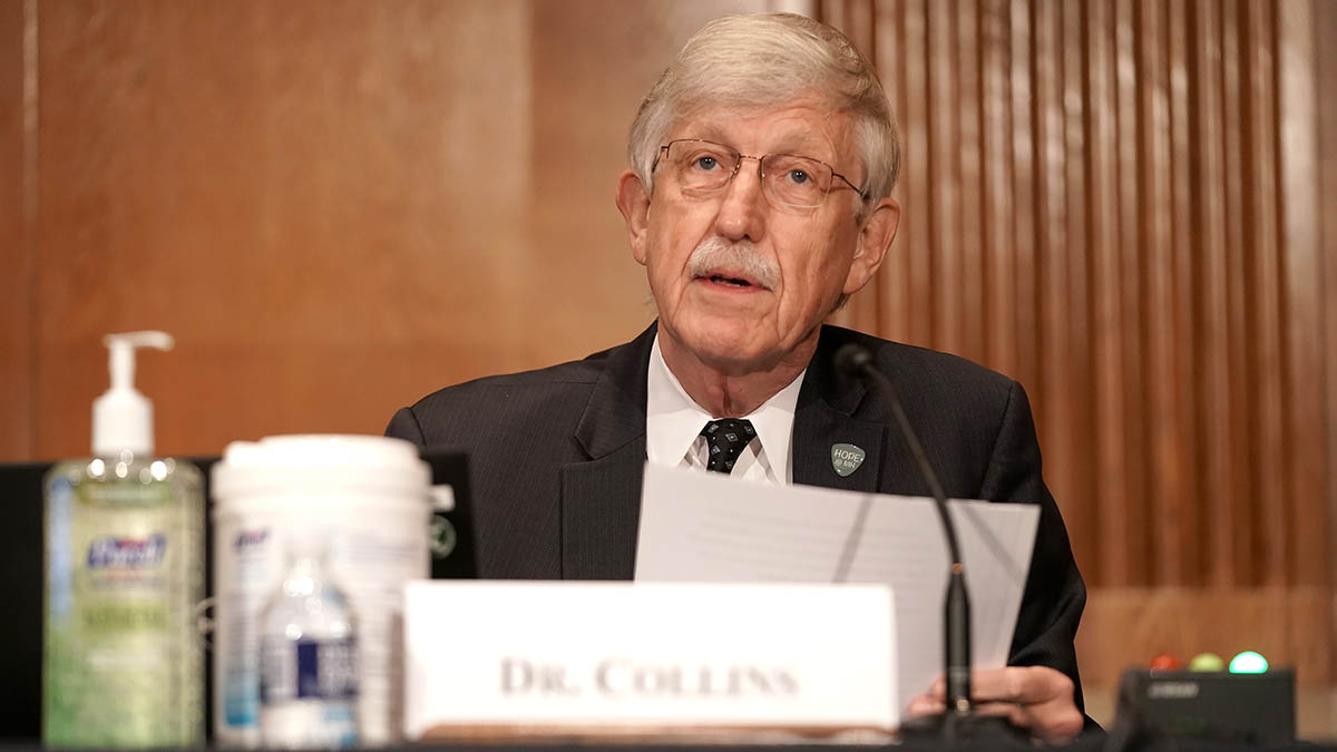 NIH: Halted Vaccine Study Shows 'No Compromises' on Safety 1