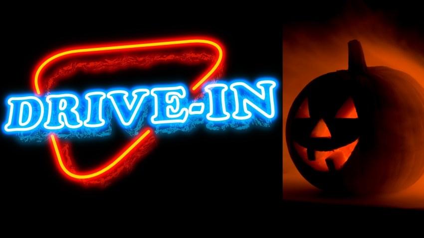 Halloween 2020 Events San Fernando Valley Halloween Vibes to Thrill a San Fernando Valley Drive In – NBC Los