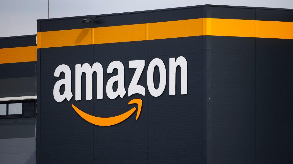 Walmart, Amazon Among Donors to QAnon-Promoting Lawmaker 1