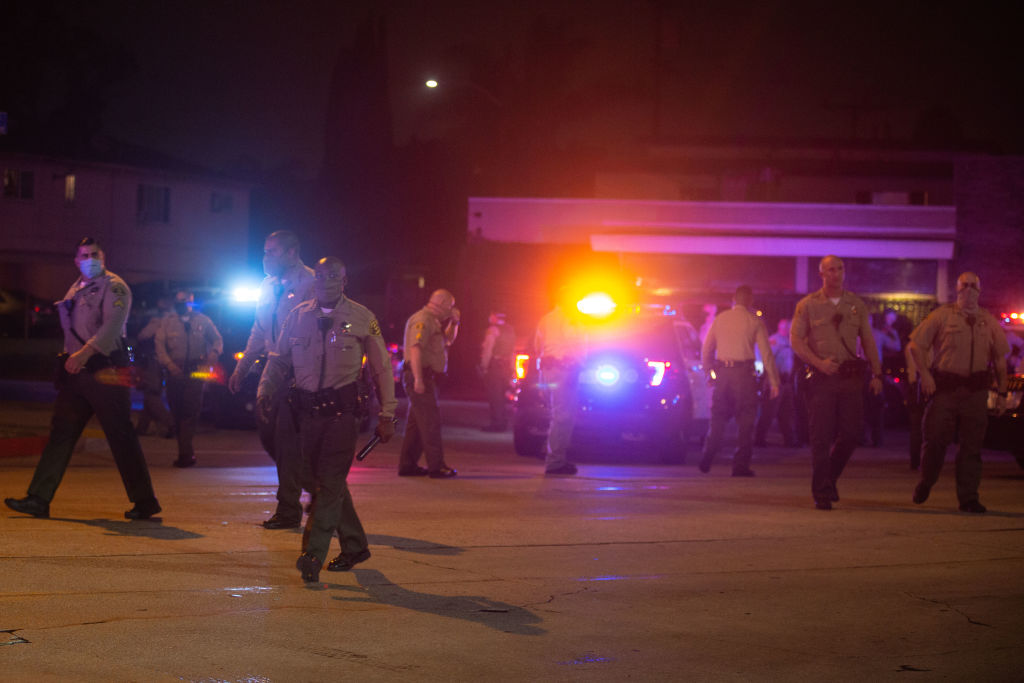 Lynwood City Manager On Paid Leave Following Social Media Post in Response To Shooting of Deputies