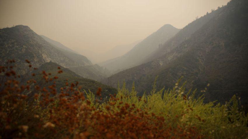Aqmd Issues Burn Ban In La Orange Riverside And San Bernardino Counties Nbc Los Angeles