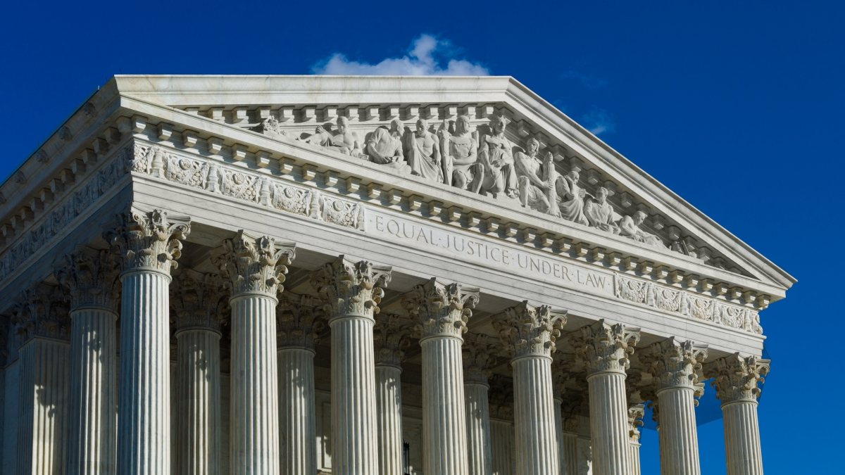 Supreme Court Opens New Term on Cusp of Conservative Control 1