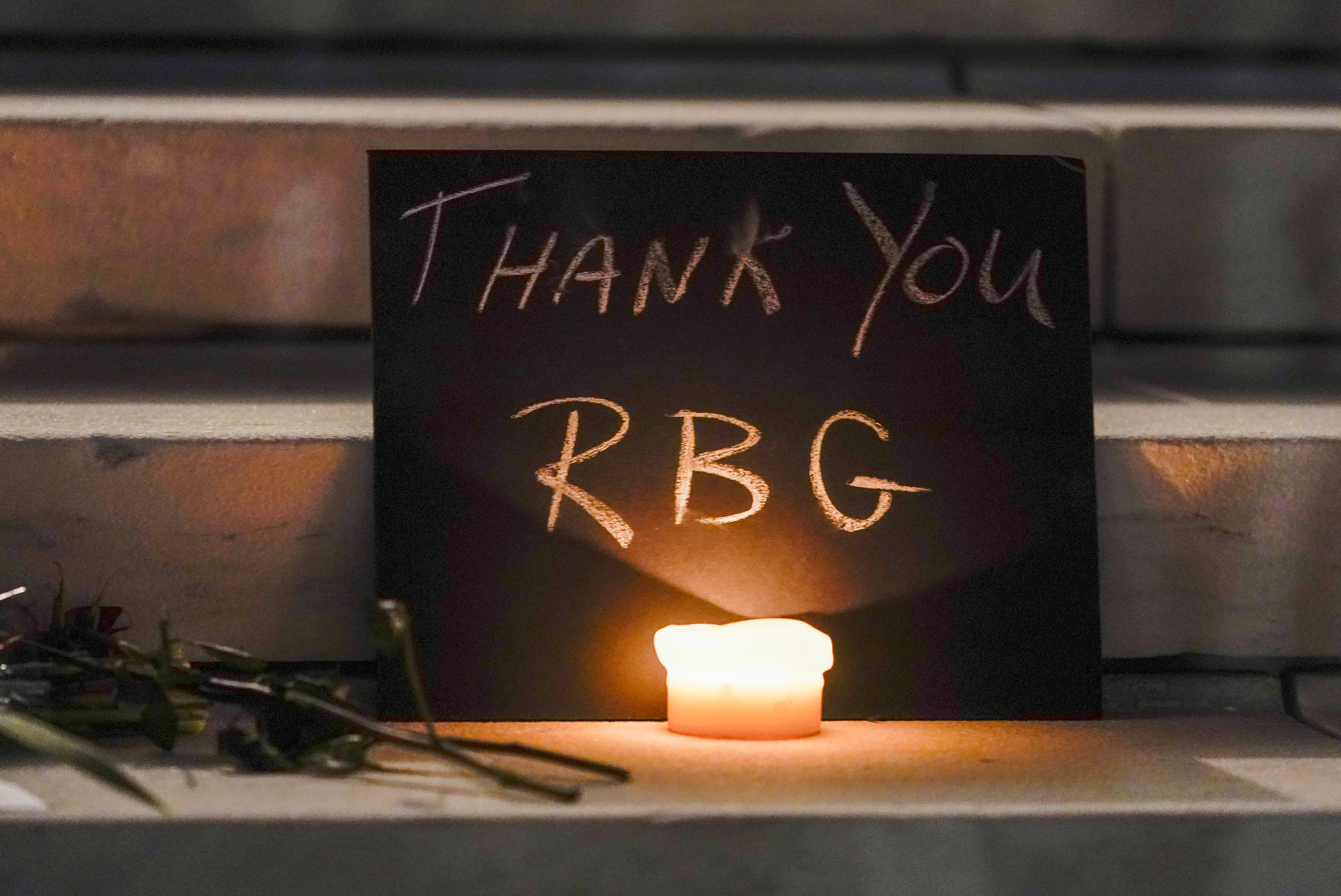 SoCal Leaders Pay Tribute to Supreme Court Justice Ruth Bader Ginsburg – NBC Los Angeles