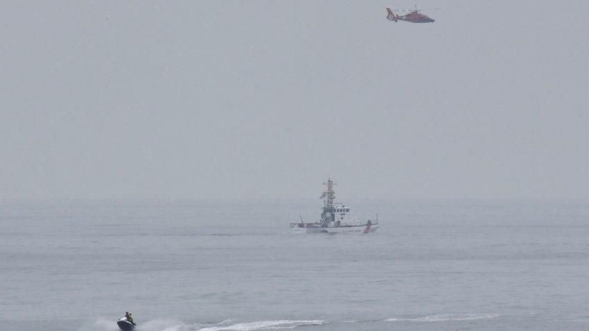 Santa Barbara Plane Crash