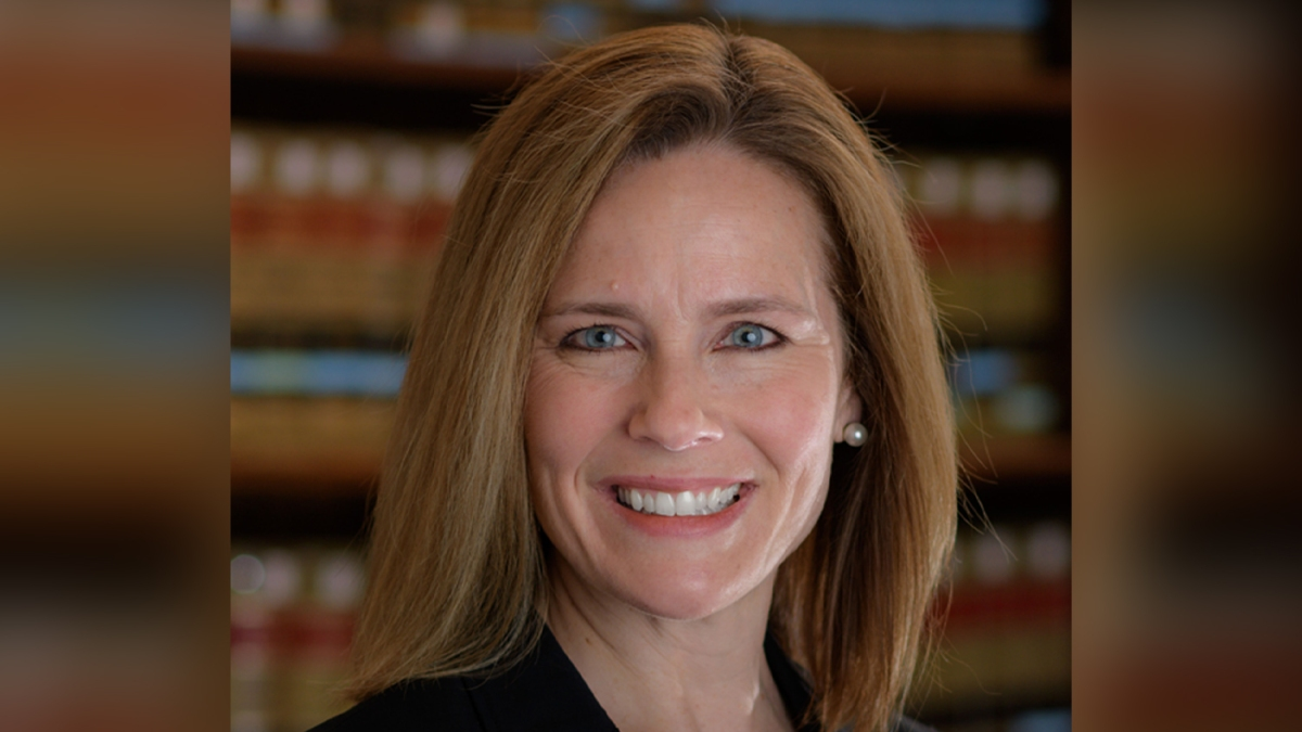 Five Things to Know About Court Nominee Amy Coney Barrett 1