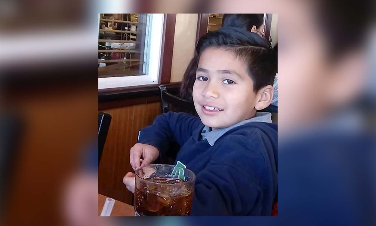 $20,000 Reward Offered in Search for Shooter Who Killed a 10-Year-Old Boy Riding With Family in Car