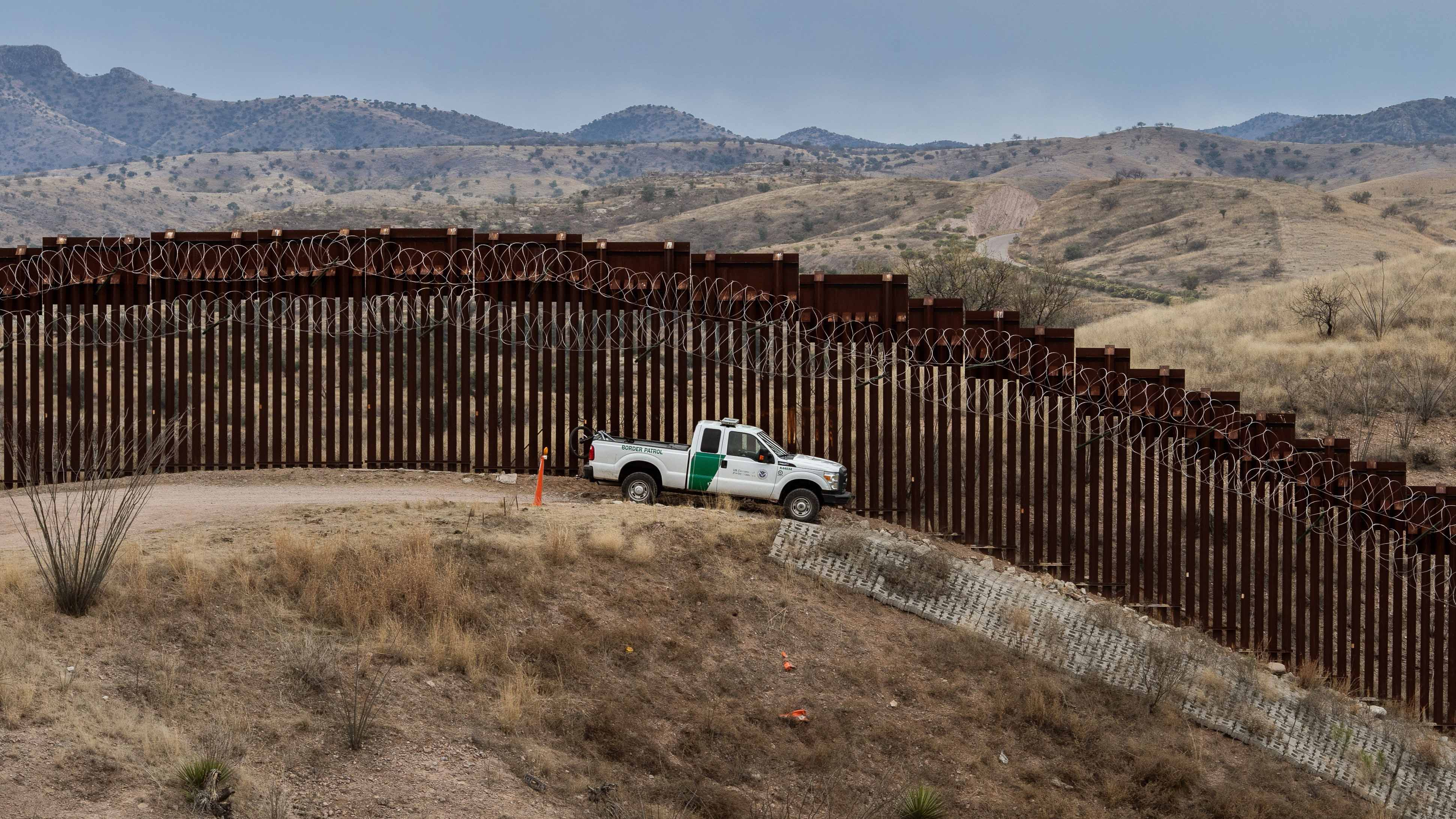 Illegal Border Crossings Rise for Sixth Straight Month