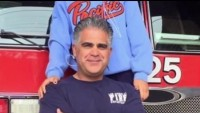 Couple Arrested in Missing Firefighter Case