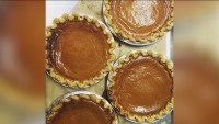 Oh My Gourd. Check Out This Easy Recipe for Pumpkin Pie