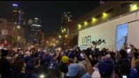 Dodgers Celebrations Providing Fear of COVID-19 Spike in LA
