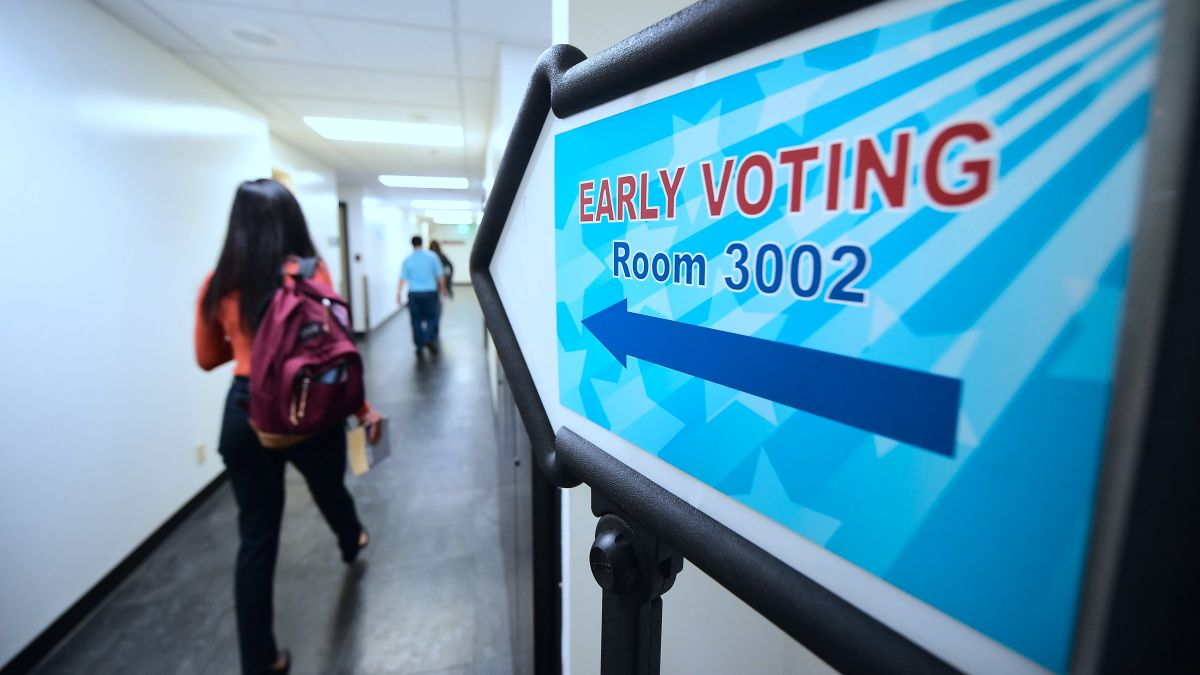 When and Where You Can Cast Your Ballot Before Election Day in Southern California 1