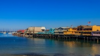 Monterey Mavens, Share Your Old Fisherman's Wharf Photos