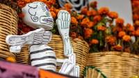 Sunnylands Honors Día de los Muertos