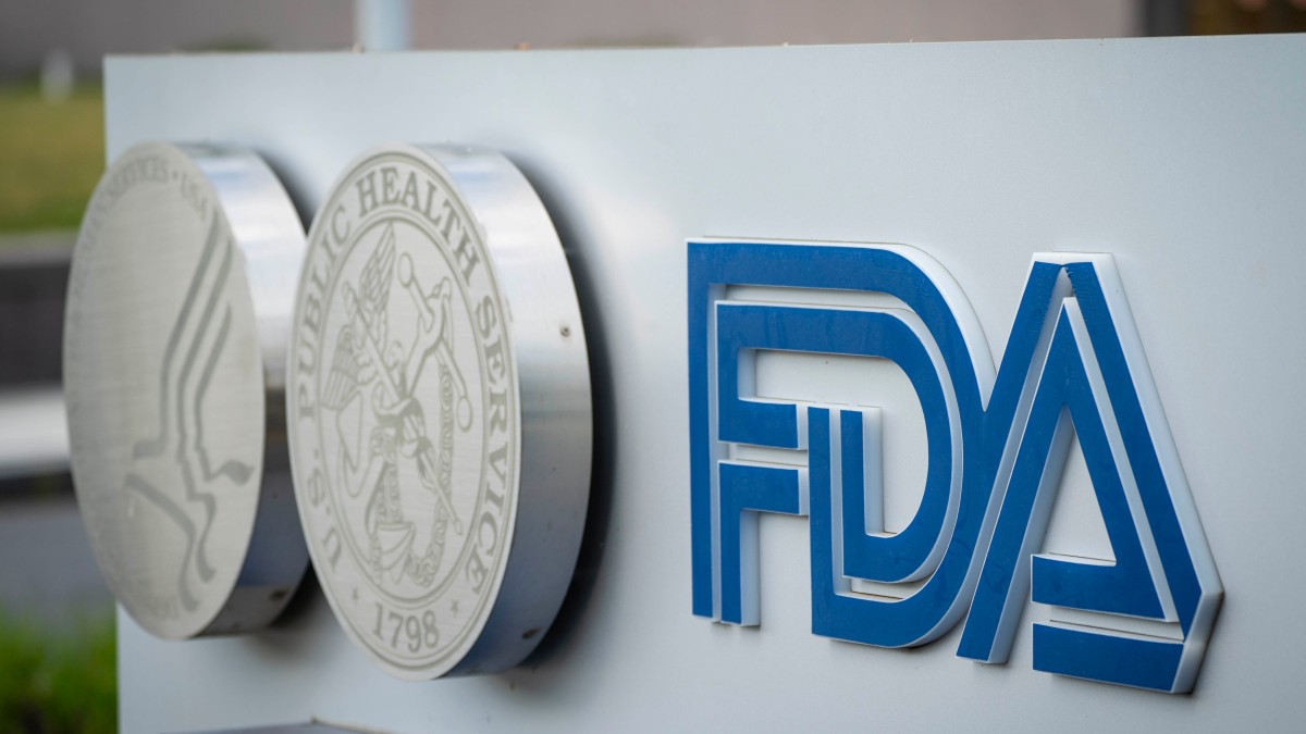 White House Nixes Updated FDA Guidelines on Vaccine Approval 1