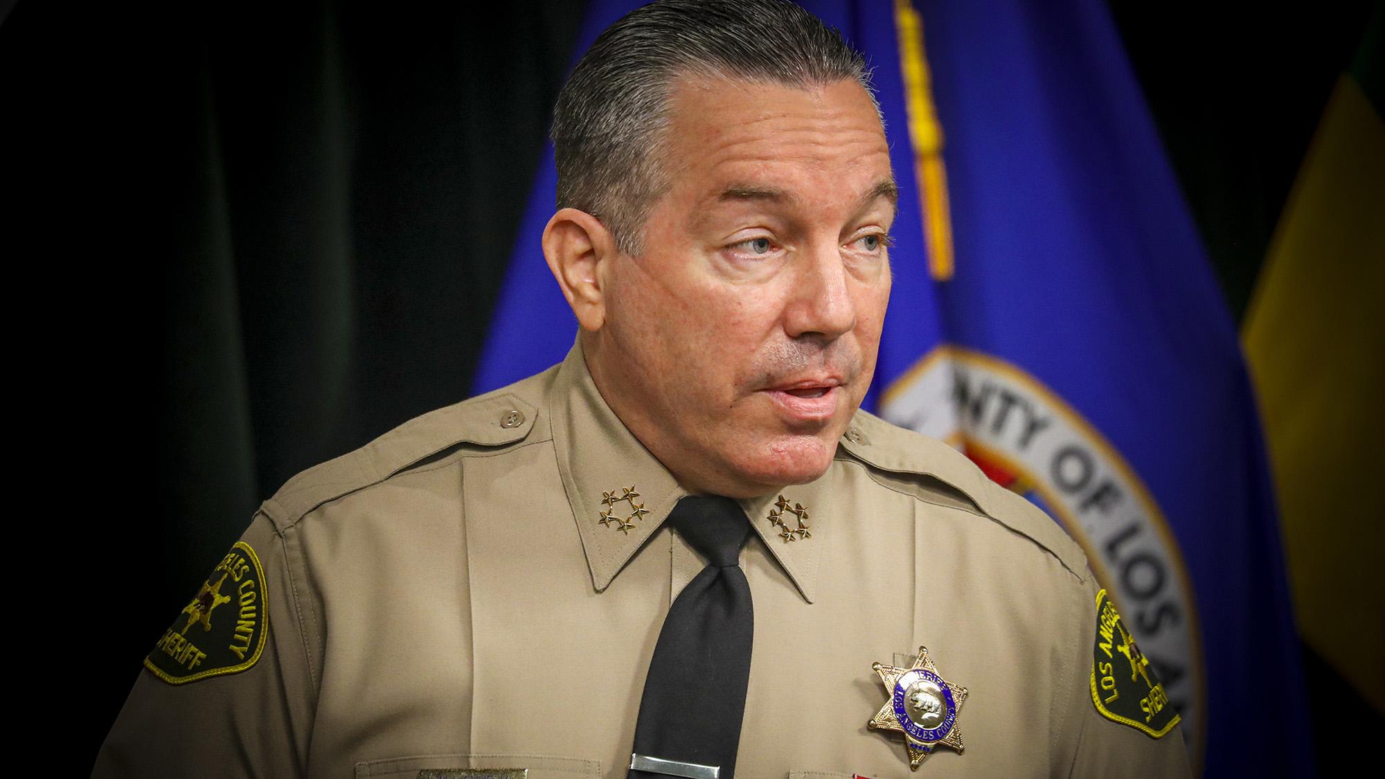 LA County Sheriff Faces Contempt Hearing Over Civilian Board Subpoena Spat