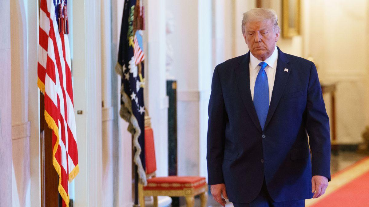Analysis: Trump Faces Credibility Crisis Over Health Scare 1