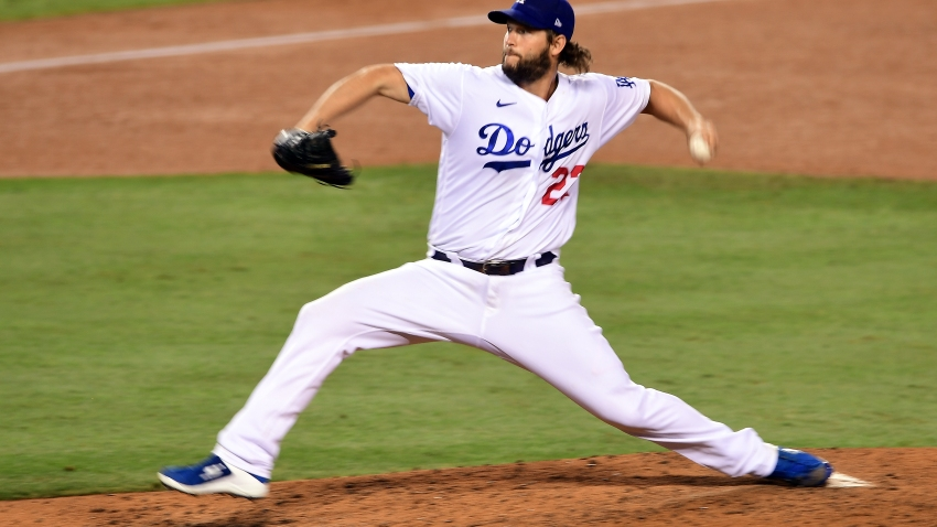 National League Wild Card Game 2: Milwaukee Brewers v. Los Angeles Dodgers