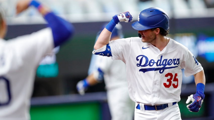 National League Division Series Game 2: Los Angeles Dodgers v. San Diego Padres