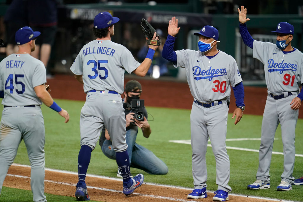 Dodgers To Face Braves in Another Elimination Game