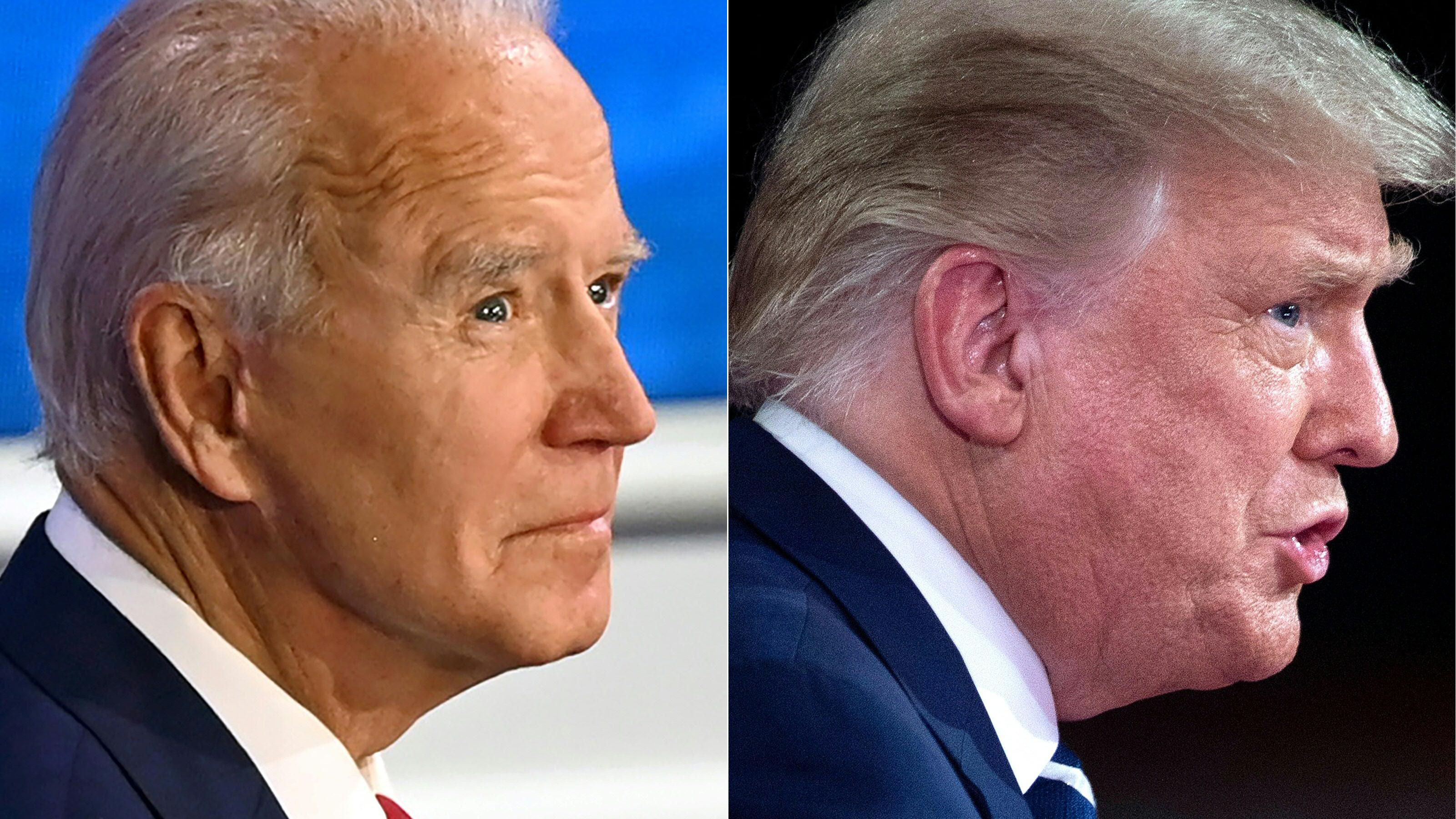 Biden Out-Raises Trump $383M to $248M in September 1